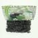 schwarze ganze Oliven ohne Salz