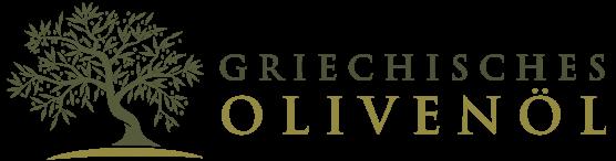 Grichiesches OlivenOel